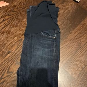 AG Maternity Jeans — the best!!!